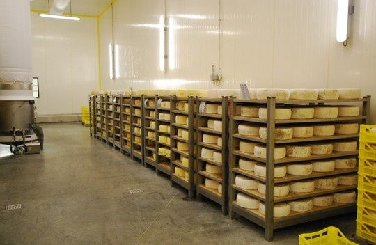 FROMAGERIE DUROUX